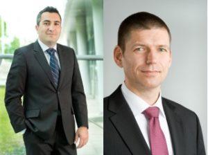 Akra and von Hahn will speak about CE Marking