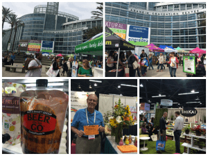 Food Expo West 2014