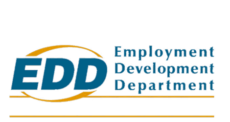 employment development department audit logo