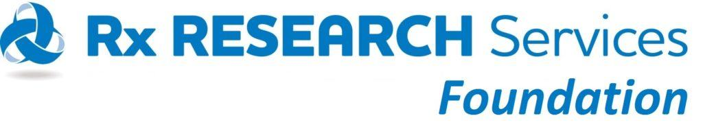Rx Research Services Foundation is the foundation for MEIRxRS family of companies